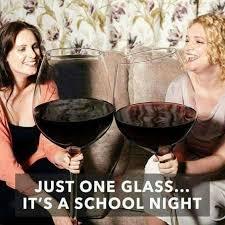Wine Glass Meme - just 1 glass meme pinterest wine glass and humor