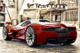 ferrari supercar concept ferrari world design contest finalist samir sadikhov u0027s xezri