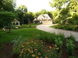 Landscaping Ideas For Privacy Landscaped Front Yard U2013 Eatatjacknjills Com