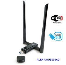 Usb Wifi Adapter For Faster Wifi Usb Wifi Usb 3 0 Wireless Adapter With External Antenna Ac Dual Band A