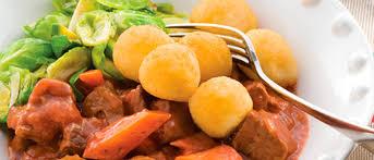 pom pom cuisine beef tomato pom pom casserole food in a minute