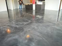 light stained concrete floors stained concrete floors