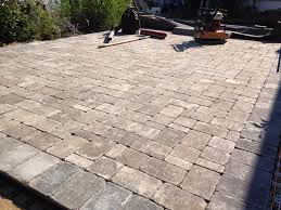 Paver Patio Paver Patio South 4 Clearbrook Landscaping And Lawncare