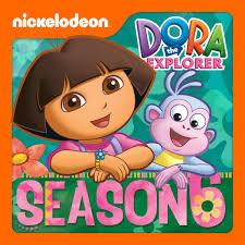 watch dora explorer season 6 episode 13 dora diego save