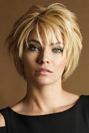 photo gallery of short bob hairstyles for over 50s viewing 11 of