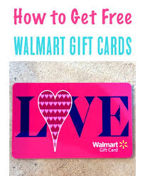 how to get free gift cards get free walmart gift cards my favorite trick the frugal