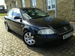 volkswagen passat 1 8t sport 5 speed manual 150bhp in bradford