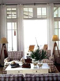 Curtains For Large Windows Inspiration Curtains For Windows Inspiration Window Treatments