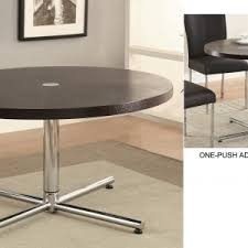 Typical Coffee Table Height by Home Decor Contemporary Adjustable Height Acrylic Coffee Table