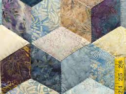 tumbling blocks quilt outstanding meticulously made amish