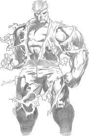 hulk drawing nathan denham ii