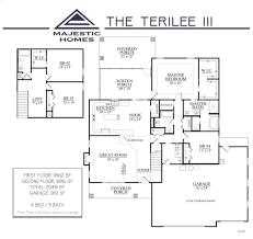 fort lee housing floor plans floor plans