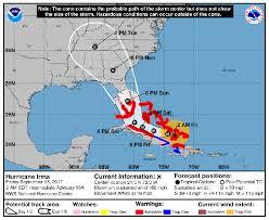 Georgia travel forecast images Hurricane irma path will irma hit georgia tennessee irma on png
