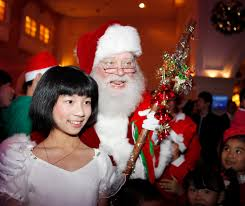 christmas celebration the venice hotel shenzhen guide to