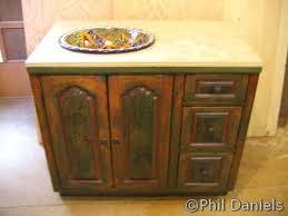 Pine Bathroom Vanity Cabinets Mexican Bathroom Vanity U2013 Fazefour Me