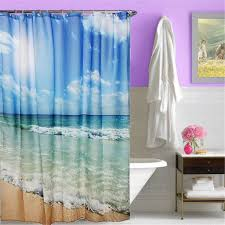 Lace Shower Curtains Sheer Curtains Eileen Fisher Sheer Shower Curtain Washed Linen Shower