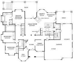 custom ranch floor plans custom on site residential floorplans colorado homes home