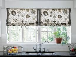 window treatment ideas for kitchens work for the kitchen 26 windowsill decoration ideas fresh