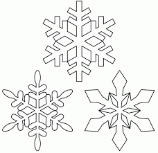 snowflakes simplified set 3 patterns 1554 15 00 three