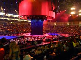 inside the o2 arena size pics videos all threads merged