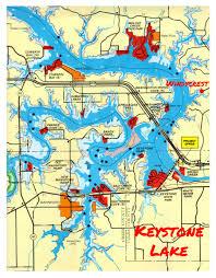 Keystone Map About Wsc