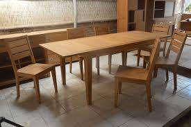 teak dining sets 001 indonesia teak garden and indoor furniture
