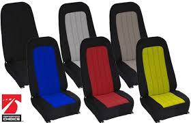 1968 corvette seats c3 1968 1982 neoprene seat covers