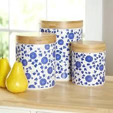 martha stewart kitchen canisters blue kitchen canisters blue kitchen canisters martha stewart