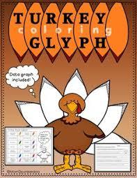 thanksgiving literacy centers for kindergarten ccss