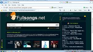 download songs how to download songs from internet easy and quick youtube