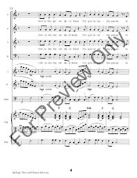 the lord u0027s prayer instrumental parts by j j w pepper sheet music