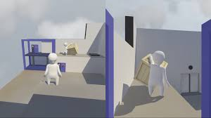 Home Design Story Jugar Online by Human Fall Flat On Ps4 Official Playstation Store Us