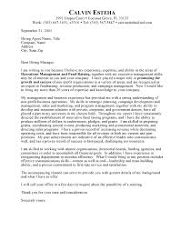 collection of solutions sample cover letter for non profit