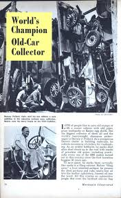World Falcon Auto Salvage by Just A Car Guy Barney Pollard Car Collection Many Were Stacked