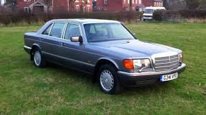 mercedes 500 for sale mercedes 500sel w126 for sale buyers review