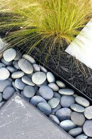 Pebbles And Rocks Garden River Rock Garden Filterstock