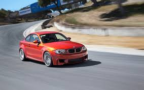 Bmw M1 Coupe Bmw 1 Series M Coupe 2011 Best Driver U0027s Car Contender Motor Trend