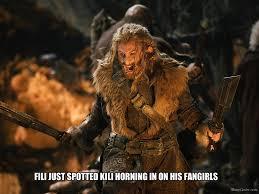 Hobbit Meme - hobbit meme by kilnorc on deviantart