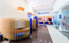 bank retail interior design consultants brand strategy agency