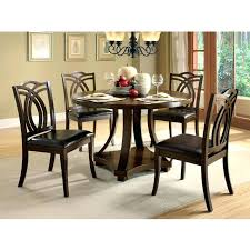 tiburon 5 pc dining table set 5 piece dining table set 5 piece dining set tiburon 5 pc dining