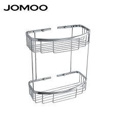 fancy chrome bathroom shelves u2013 elpro me