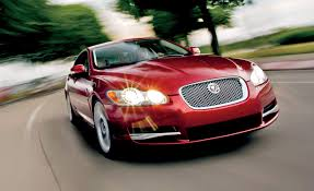 Jaguar Xf Supercharged Specs 2009 Jaguar Xf Supercharged Road Test U2013 Review U2013 Car And Driver
