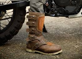 motorbike boots brown bsmc gear guide 42 the bike shed