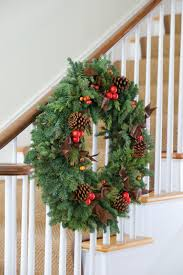 smiths thanksgiving hours win holiday wreath from p allen smith u0027s new collection