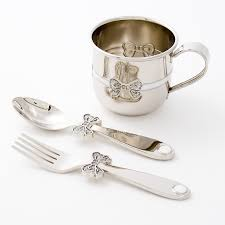 baby silver gifts silver baby gift set