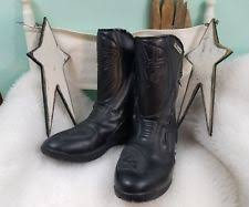 womens motorcycle boots size 11 motorcycle boots ebay