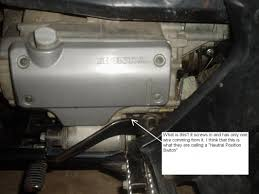neutral position or gear position bad help honda atv forum