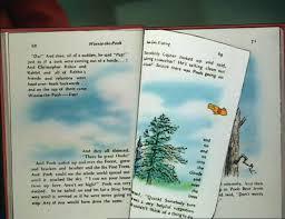 Winnie The Pooh Writing Paper Winnie The Pooh Animation Confabulation