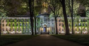 The Princeton Nassoons A Capella   St Paul Preparatory seoul Northeastern University campus