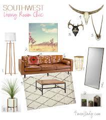 southwest living room mood board 4men1lady com diy home